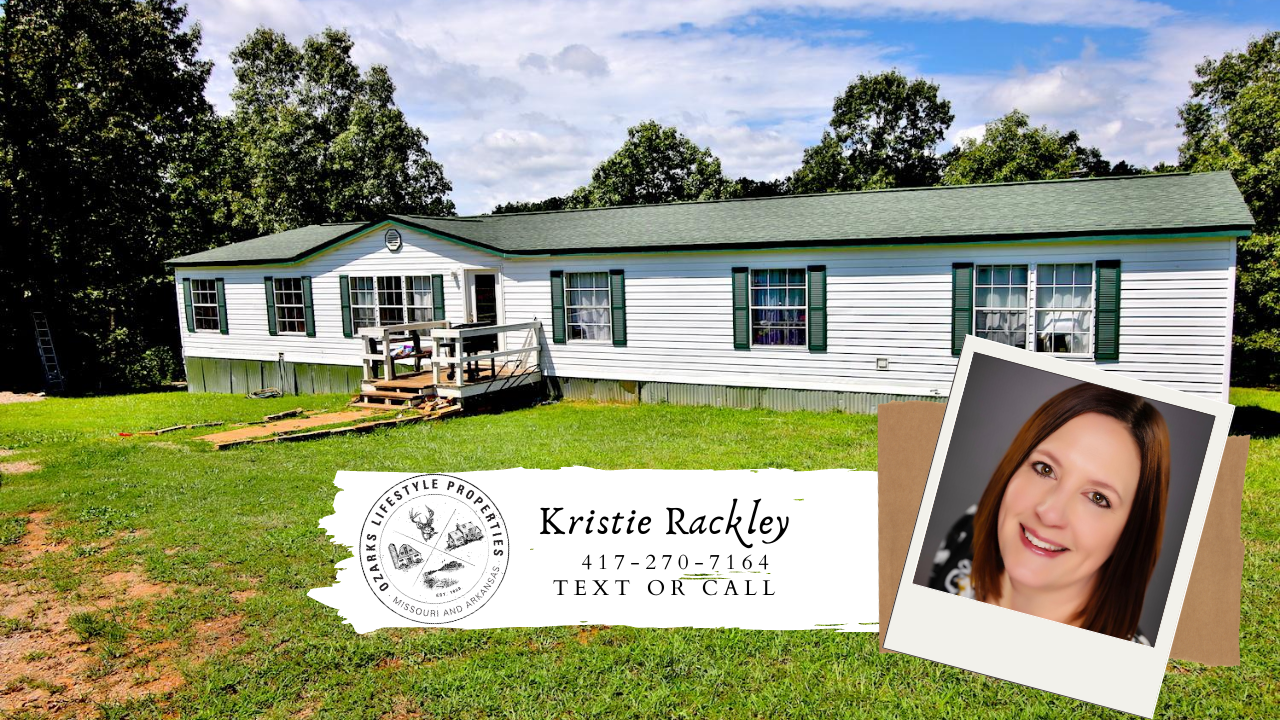 Home for Sale in Alton, MO