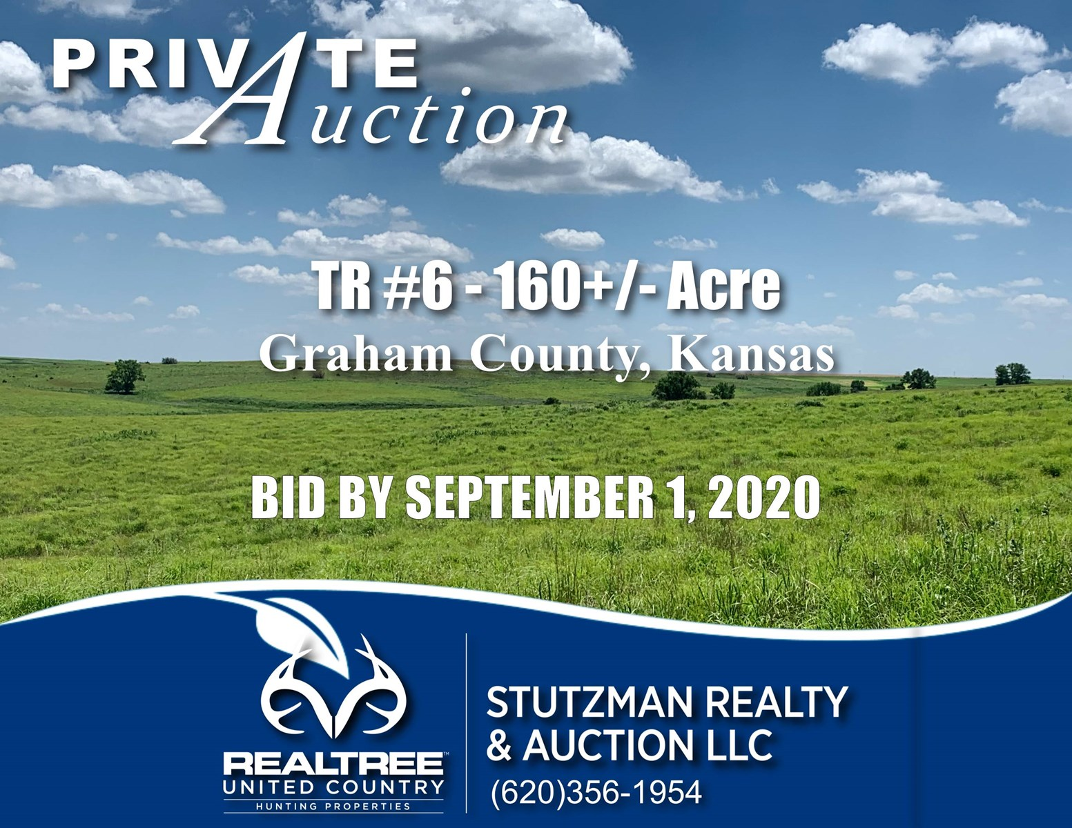 stutzman realty appraiser kansas farm ranch