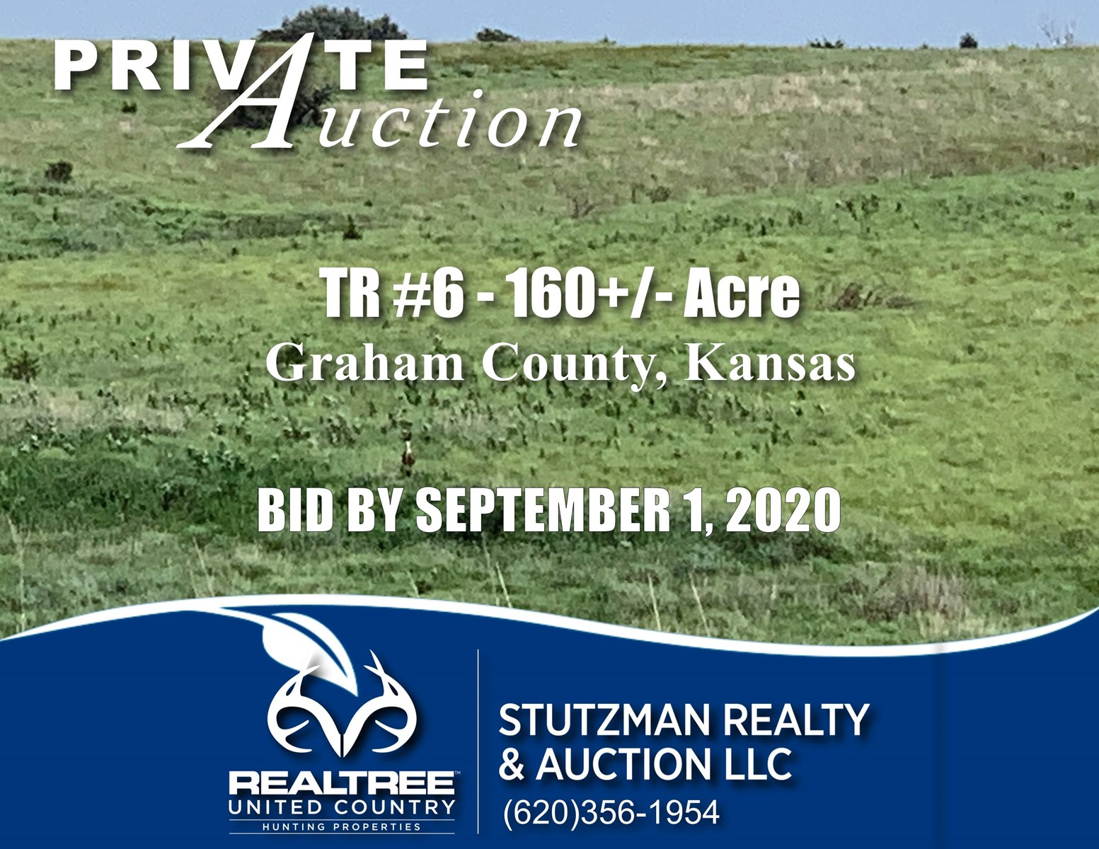 stutzman land sales kansas appraiser real estate