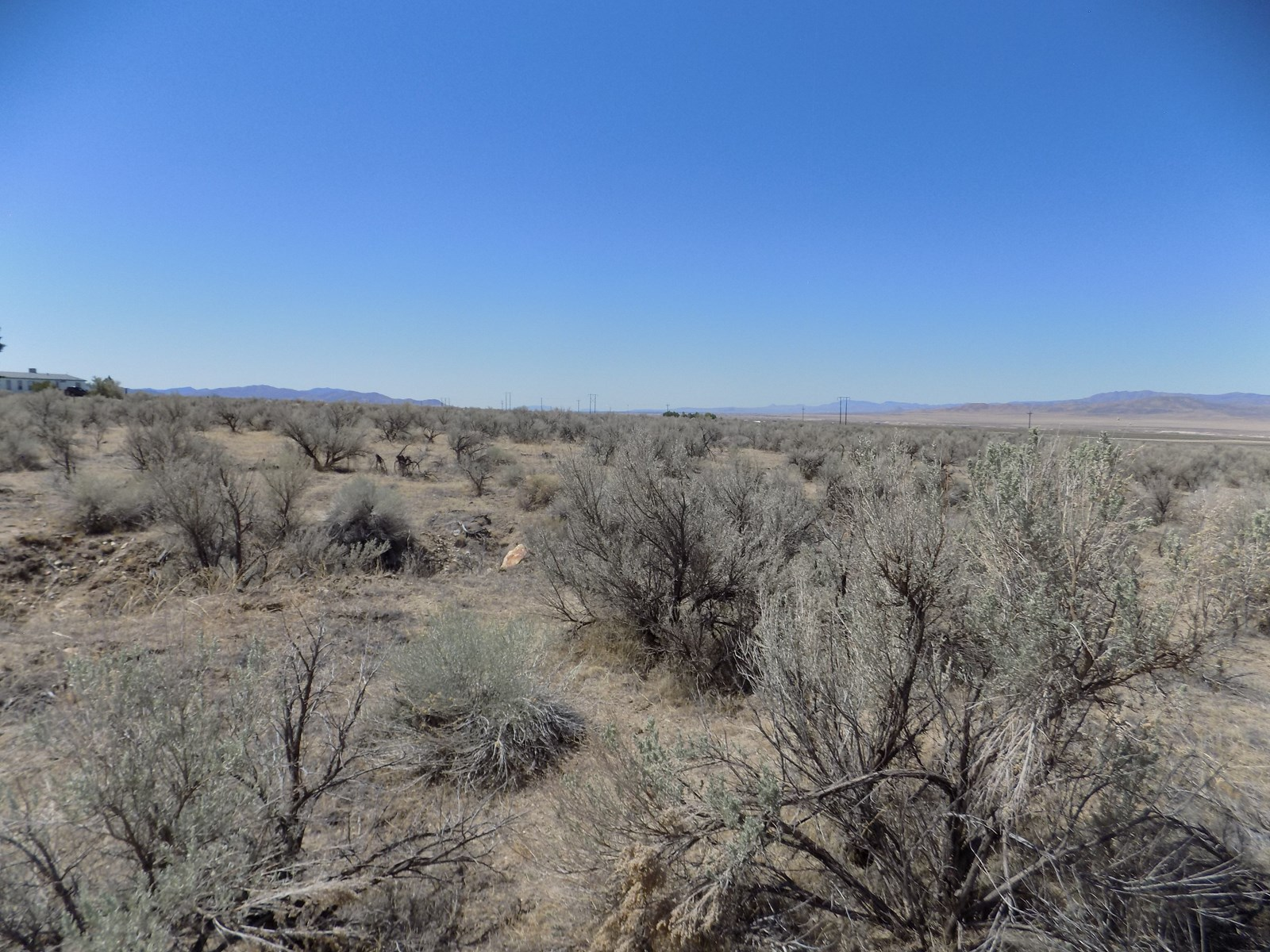 Land for sale in Humboldt River Ranch Association