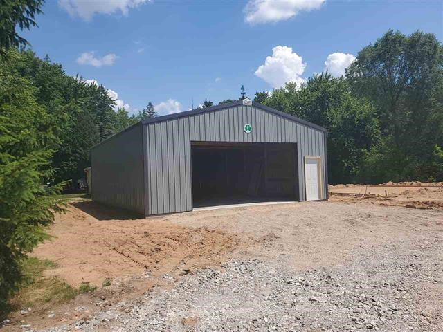 Storage Unit For Sale in Waupaca County, WI