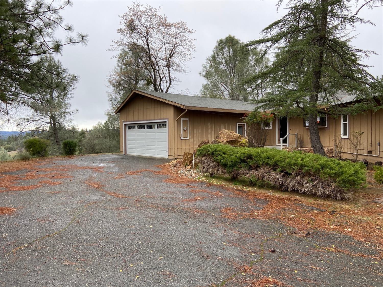 Cool CA Home For Sale El Dorado County