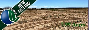 LAND FOR SALE JUST OUTSIDE OF CARLSBAD NM.  ACREAGE FOR SALE