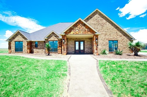 Homes with Acreage Wichita Falls Texas Wichita County
