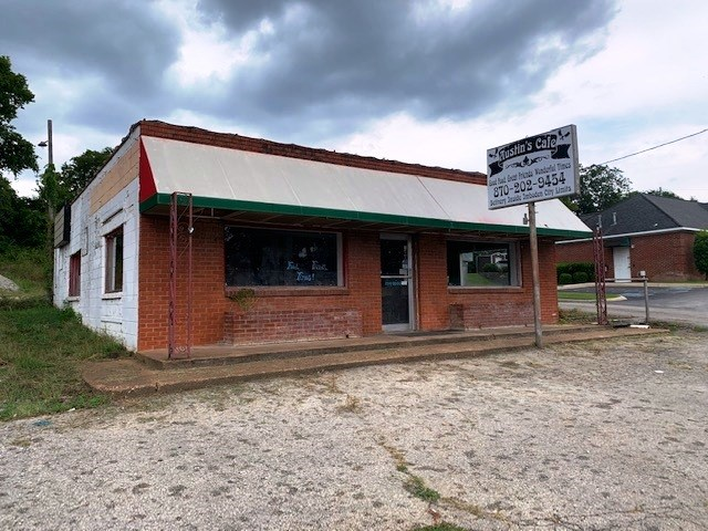Northeast Arkansas Commercial Building For Sale