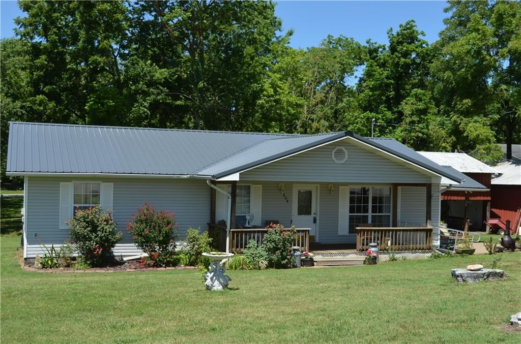 Gravette AR Home For Sale