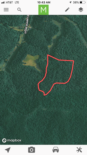 KY HUNTING/RECREATIONAL OR INVESTMENT LAND, MENIFEE CO
