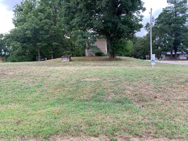 Home Site Lots for Sale in Black Rock, AR