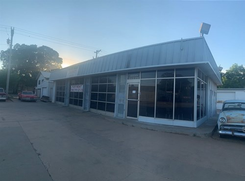 Commercial Building for Sale | Stillwater, Oklahoma