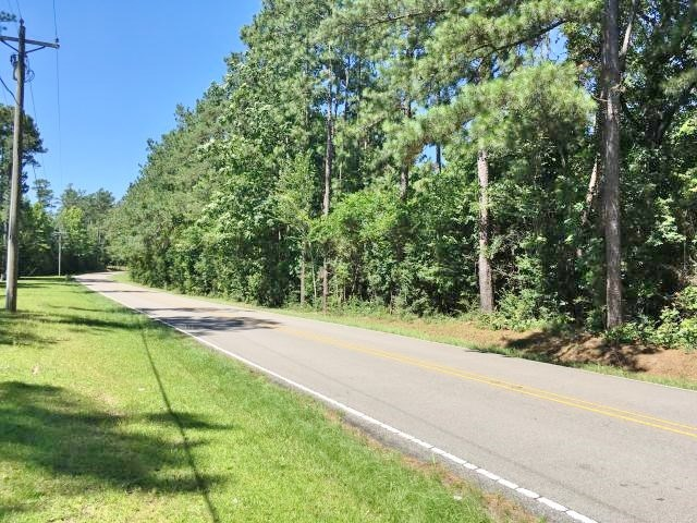 Forrest County 8 Acre Building, Home Site for Sale