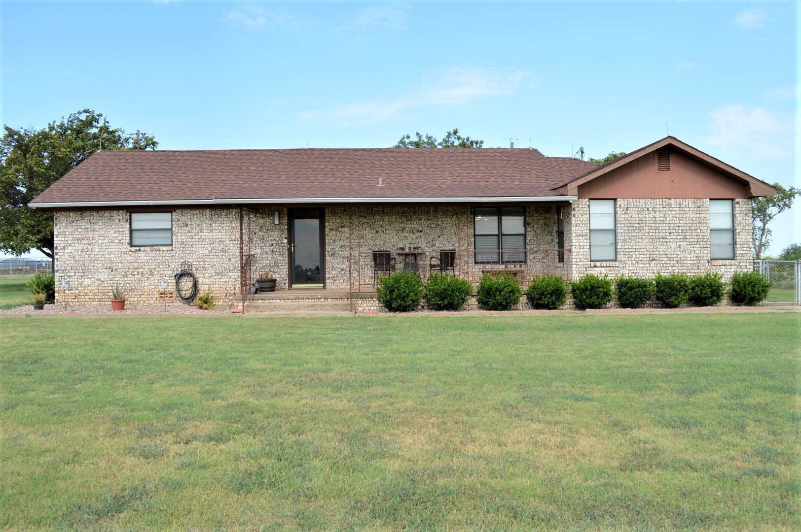 Homes For Sale Windthorst Texas Archer County