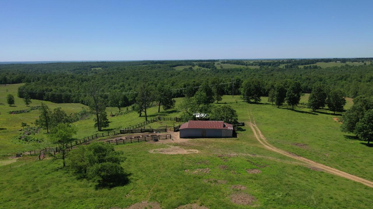 611 Acre Farm Oregon County Missouri