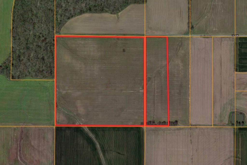 52.49 Acres Farmland, Lawrence County, IL