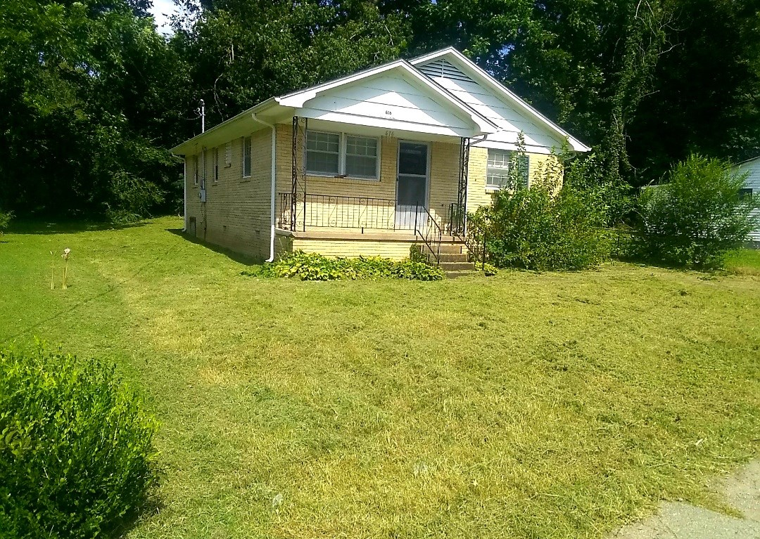 Handyman Special - Investment Property 4 Sale - Humboldt, TN