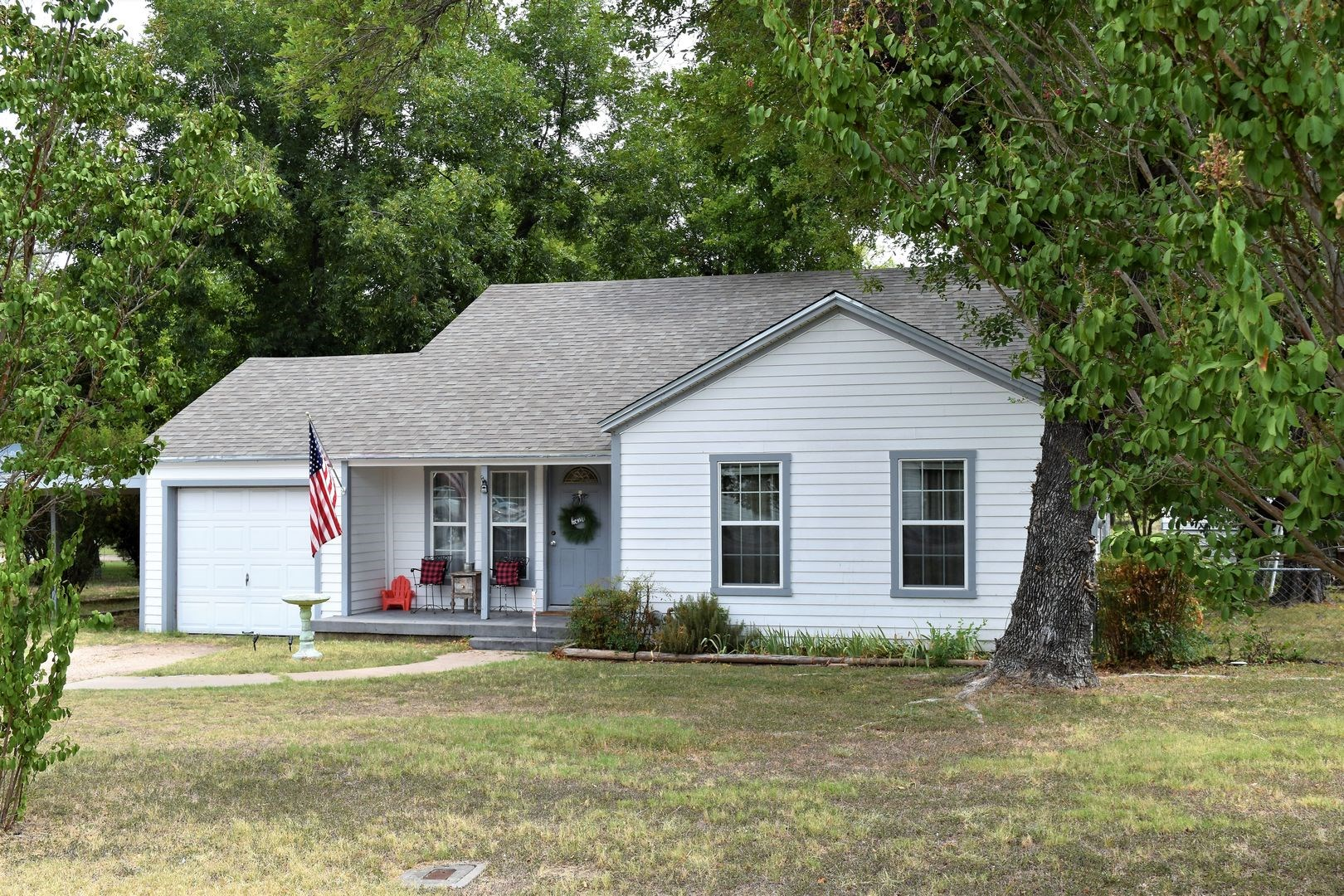Home for Sale, Gatesville, TX Coryell County