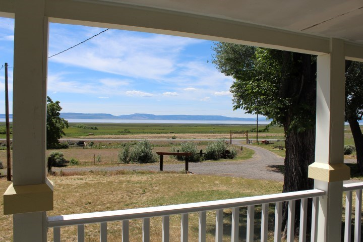 Ranch Property for Sale in Modoc County!