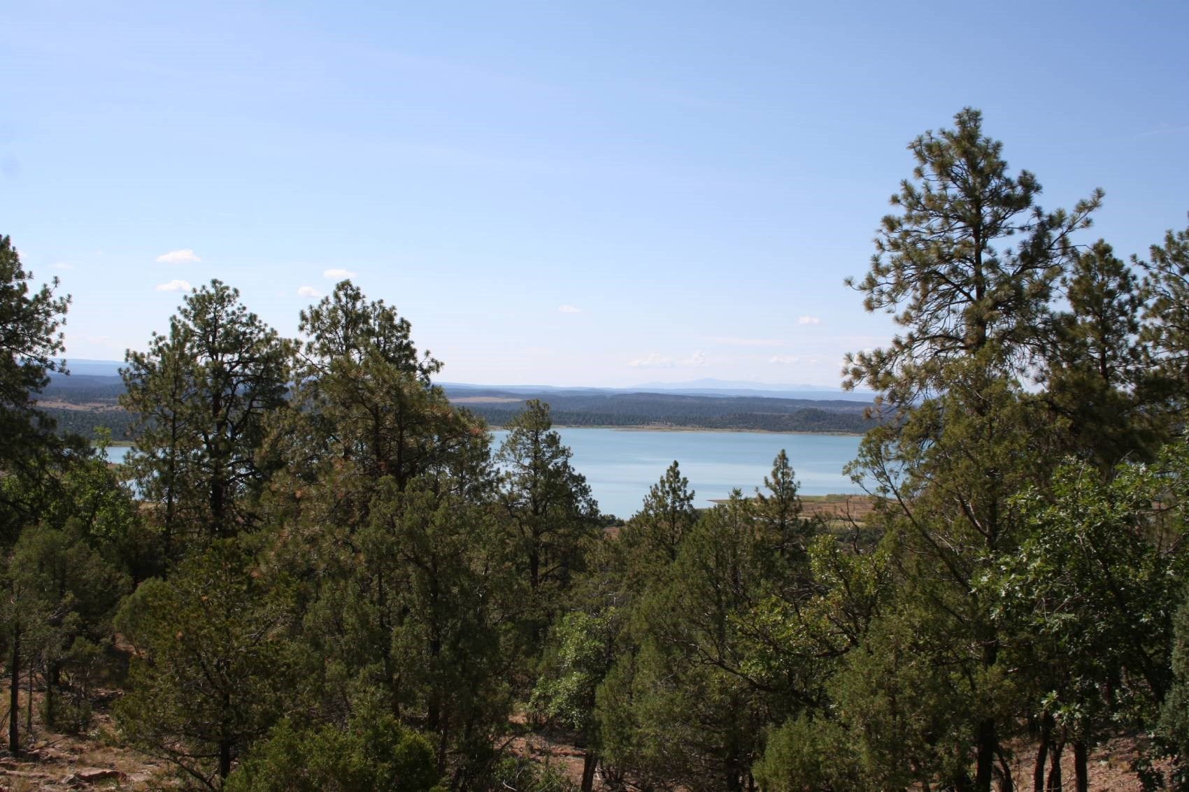Beautiful +/- 4.985 Mountain Property With Lake Views