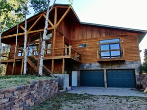 COLORADO LUXURY SUSTAINABLE MOUNTAIN RANCH FOR SALE