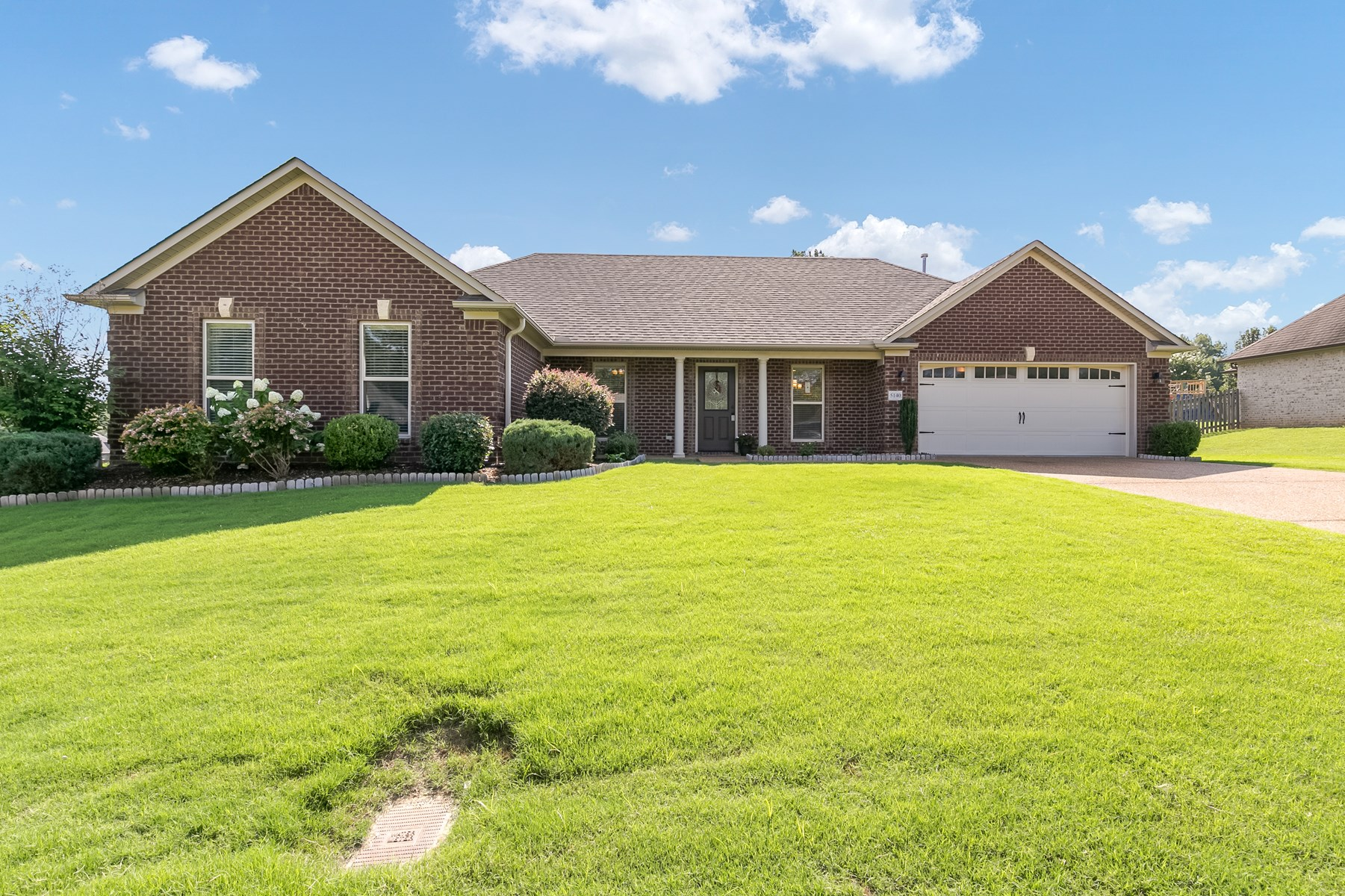 4 Bedroom 2 Bath Home in Milan, TN