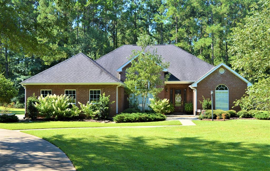 4 Bed,2.5 Bath Country Home, Shop for Sale NPSD Summit, MS