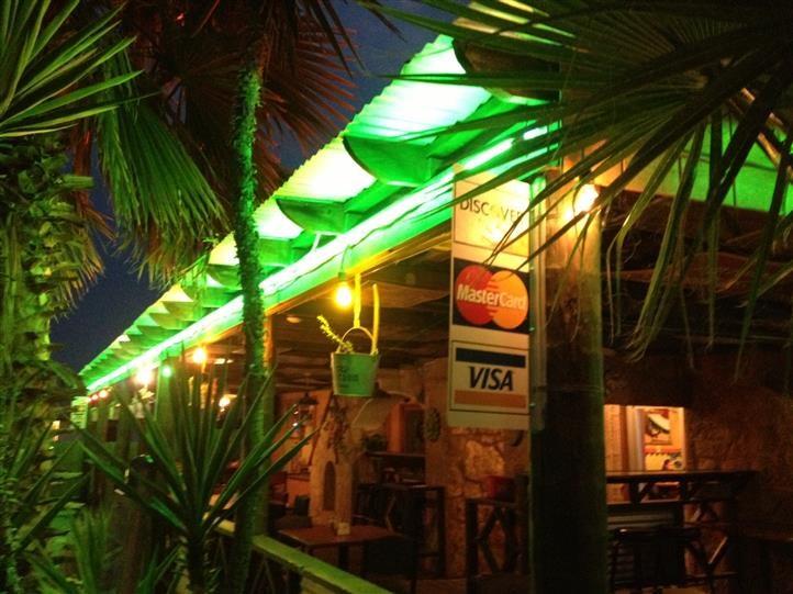 United Country Michael Krieg Texas Restaurant and Bar