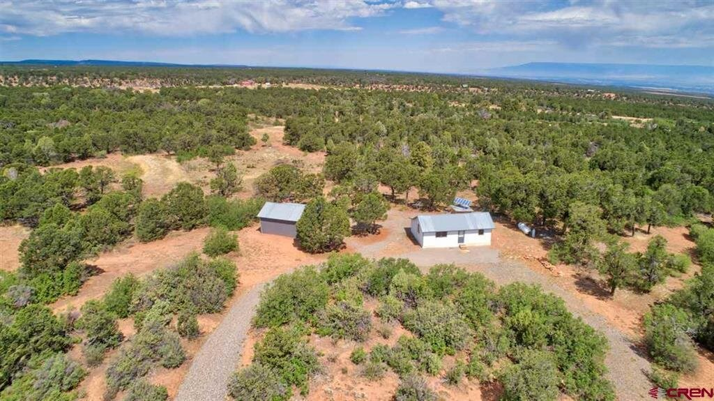 35 Acre & Cabin For Sale Montrose, Colorado