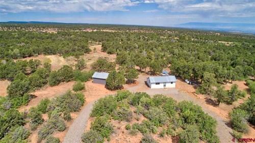 35 Acre & Cabin For Sale Montrose, Colorado