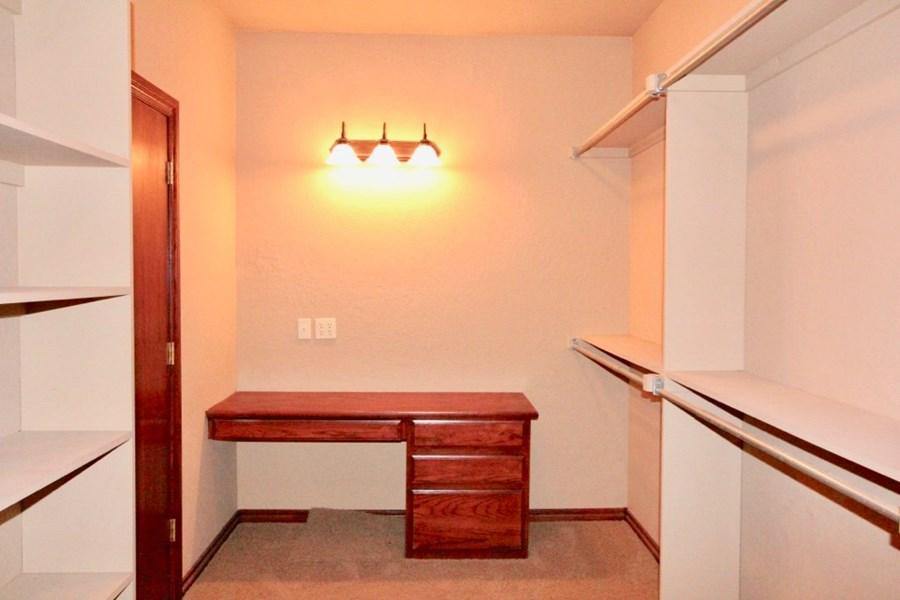 Office Space / Organization Area
