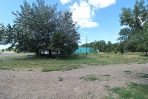 VACANT LOT - ZONES FOR COMMERCIAL OR RESIDENTIAL