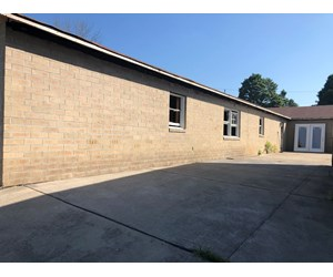Commercial Property For Sale on Hwy 11W in Rogersville, TN