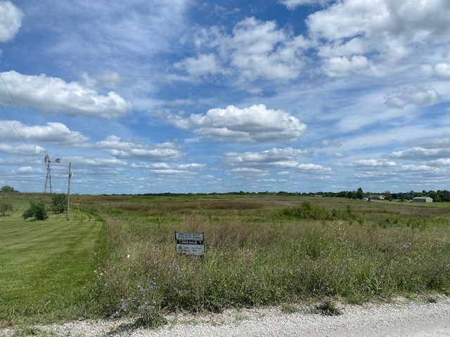 LATHROP MO 64 ACRES FOR SALE
