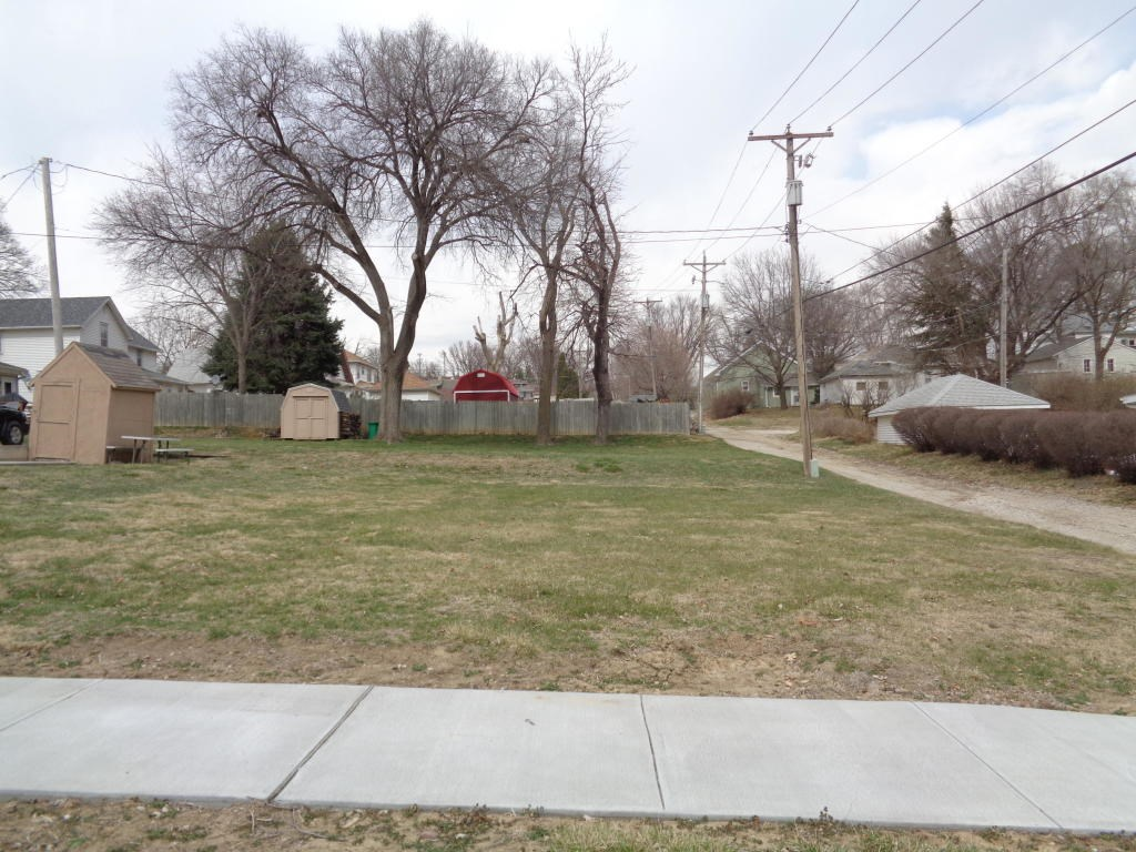 62x90 LOT FOR SALE MISSOURI VALLEY IOWA