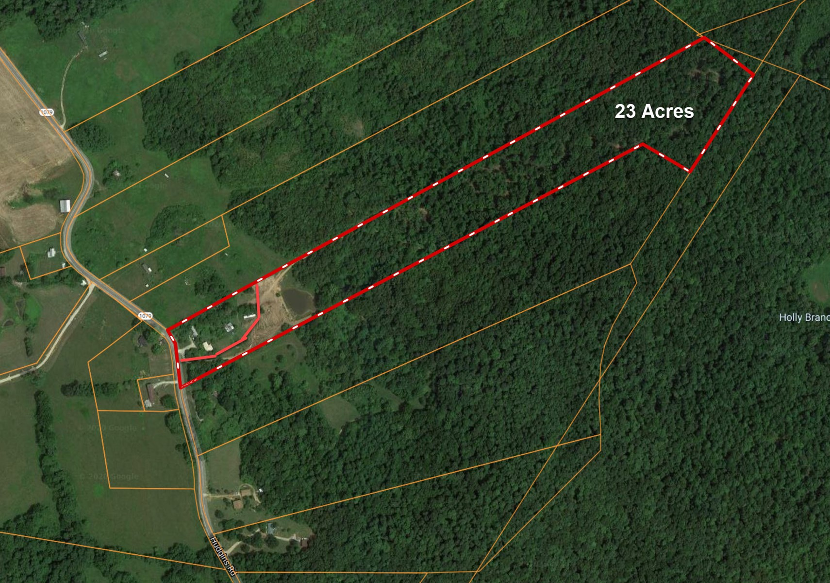 Hunting Property, Fishing, Home Site