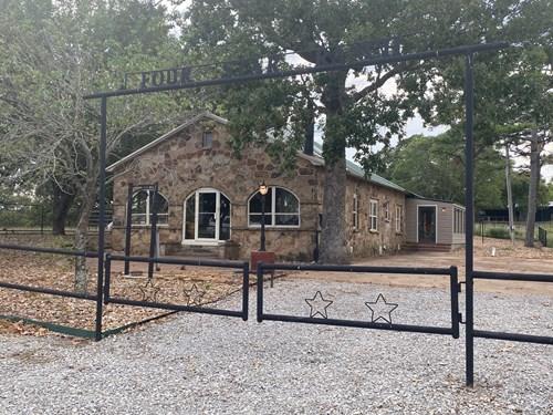 Ranch for Sale Wilburton,Oklahoma- Southeast Oklahoma Ranch