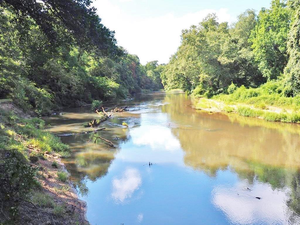 3.5 Acre Bogue Chitto Riverfront Land for Sale SW MS