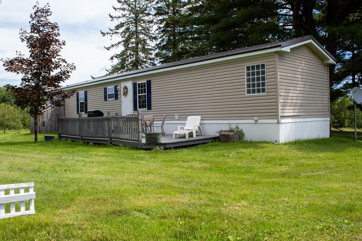 Country Home for Sale in Penobscot County Maine