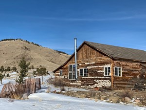 OFF-GRID, SUSTAINABLE, HORSE / EQUINE COLORADO MTN HUNTING