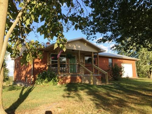 Property for sale Viola, Arkansas