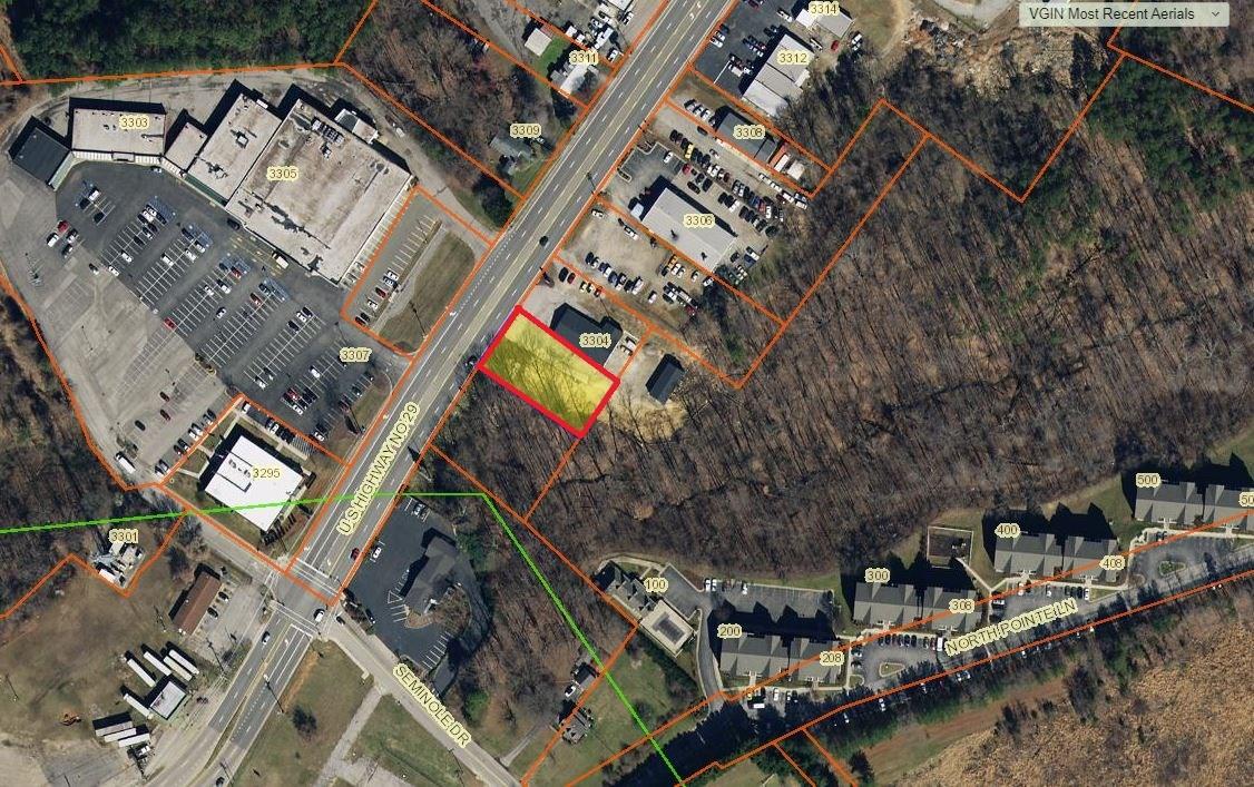 Investment opportunity in Danville, VA