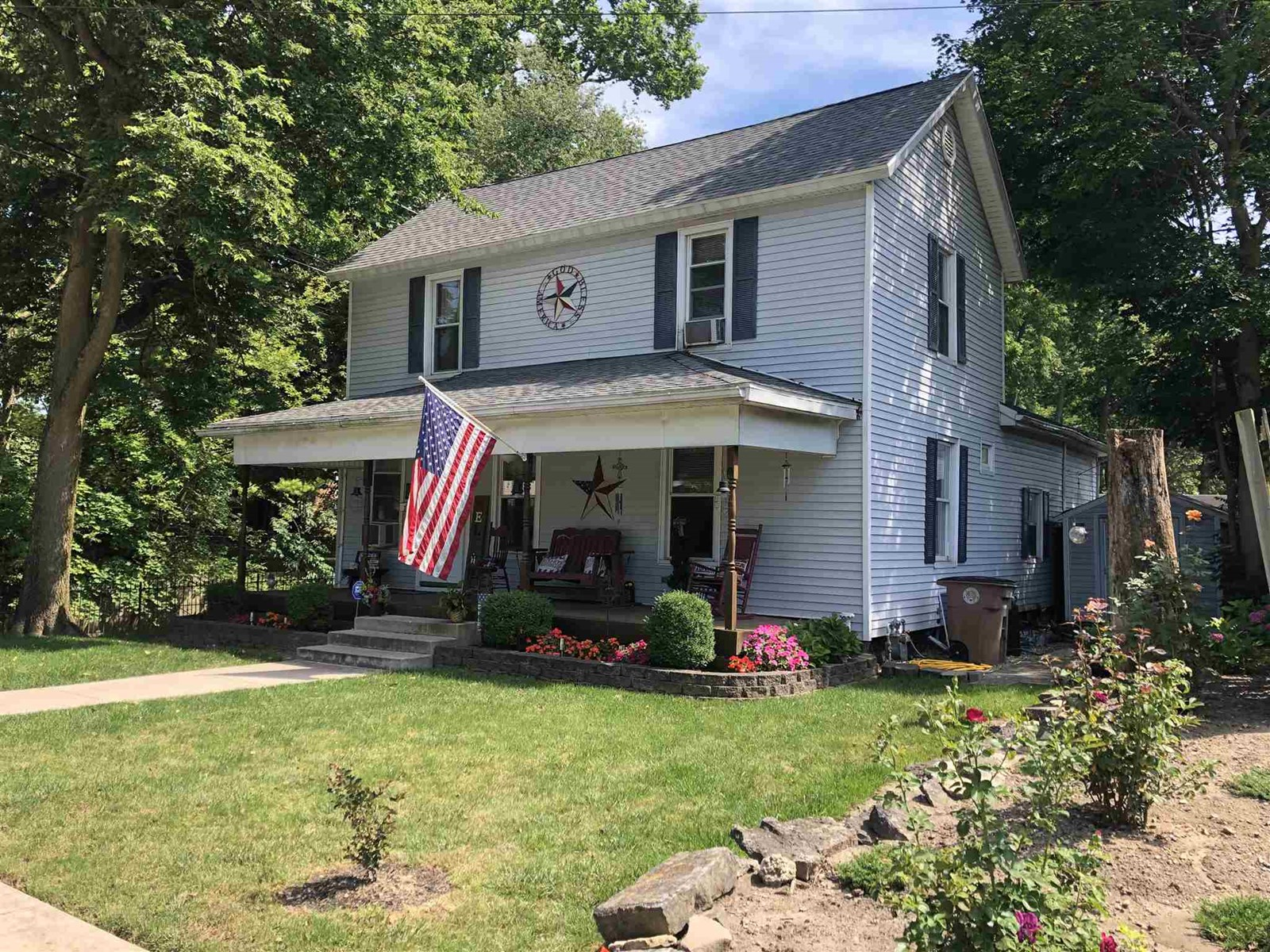 Home for Sale Winchester, Indiana