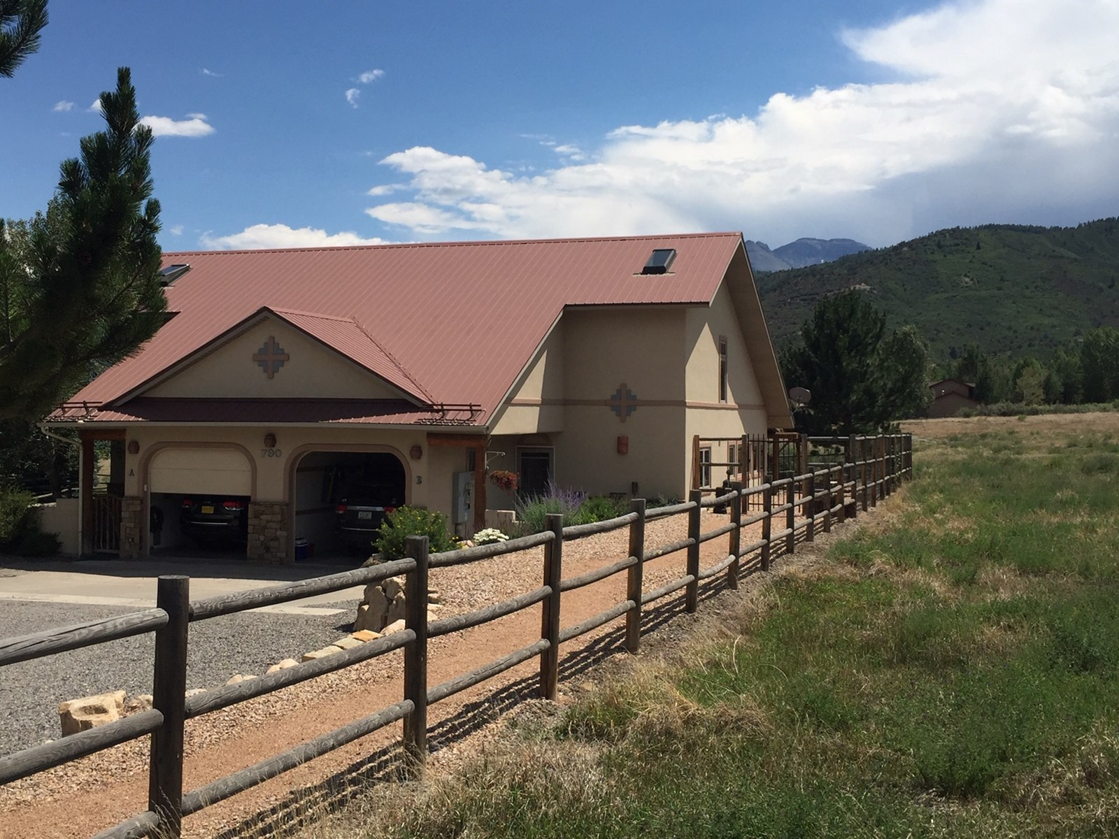 Condo For Sale, Ridgway, Colorado