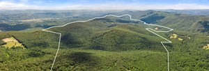 HIGHLAND COUNTY VIRGINIA HUNTING PROPERTY FOR SALE