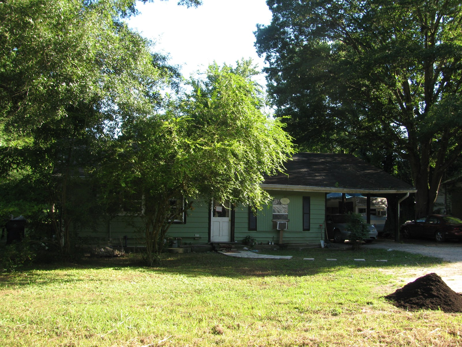 RENT HOUSE FOR SALE IN SAVANNAH, TN, 3 BEDROOM HOME