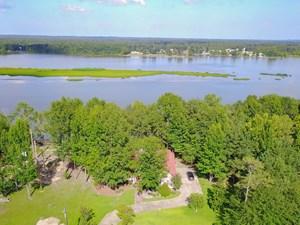 Alabama Riverfront View