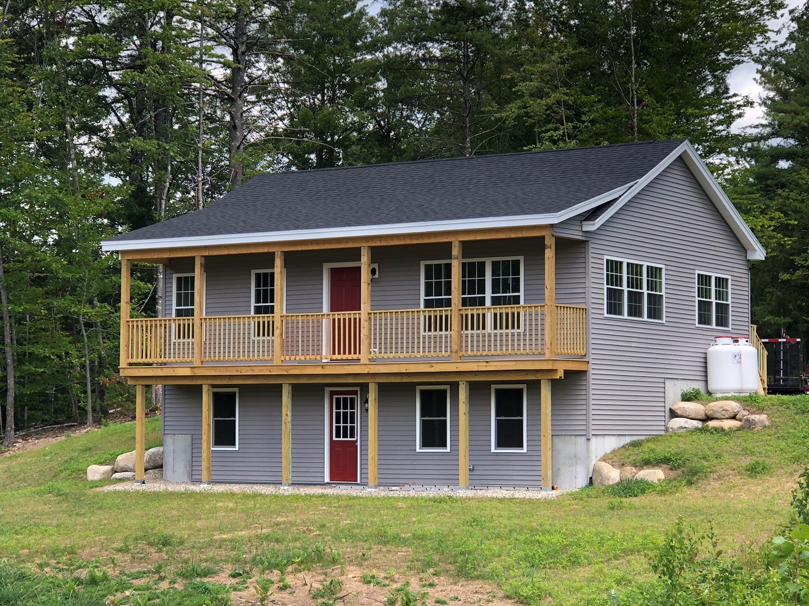York County, Maine Home For Sale