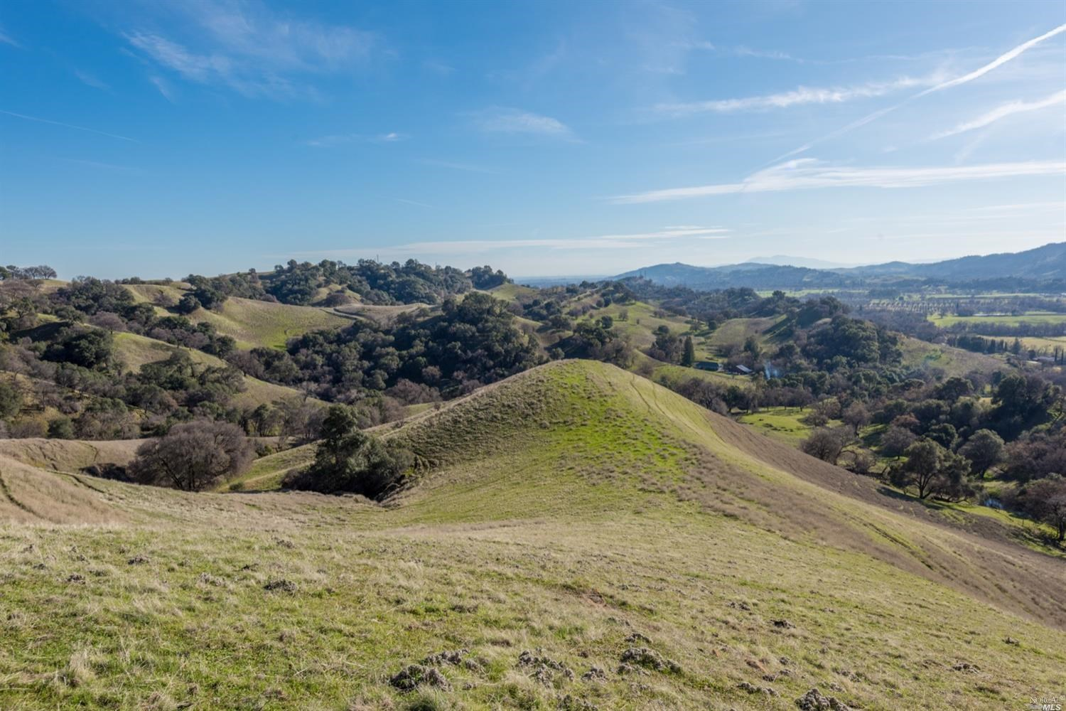 Northern California Iconic Bucktown Ranch For Sale