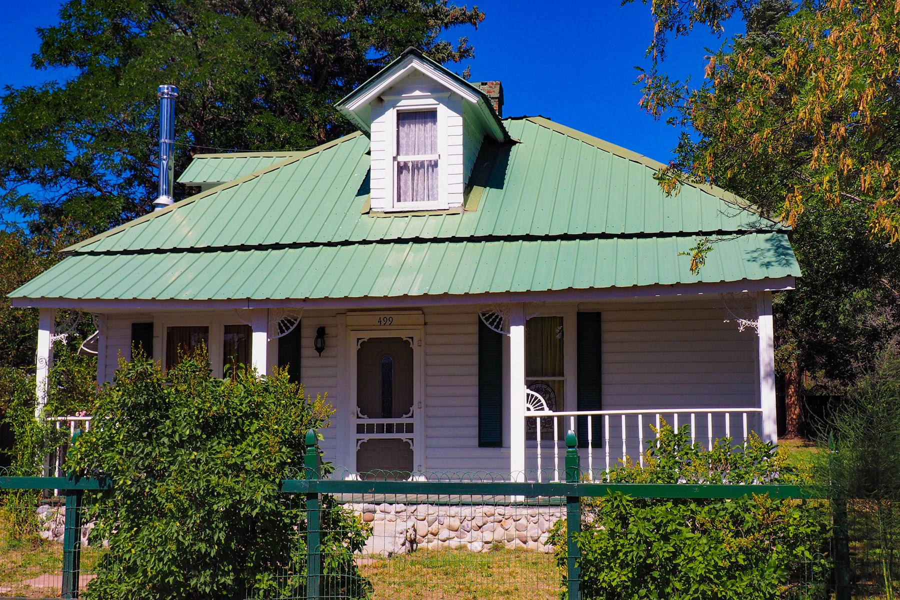 Victorian Homes for Sale in Chama NM Residential Property