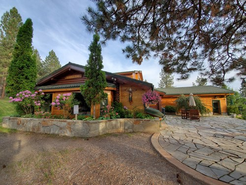 LUXURY RANCH NORTHWEST MONTANA FOR SALE