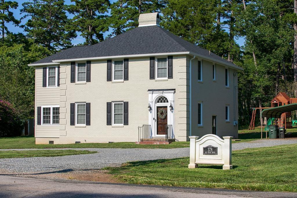Manor At Mill Village On Buggs Island Lake, VA