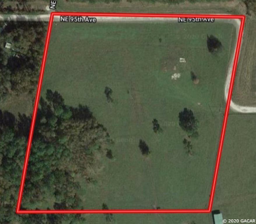 10 Acres of Farmland in Alachua County